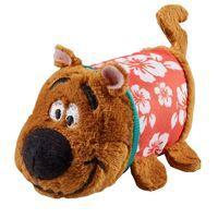 Scooby Doo Stackable Soft Toy- Hawaiian Scooby Doo