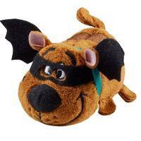 Scooby Doo Stackable Soft Toy- Bat Scooby Doo