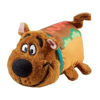 Scooby Doo Stackable Soft Toy- Hot Dog Scooby Doo