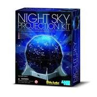 Science Museum Create A Night Sky Projection Kit