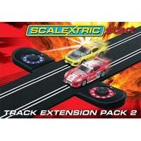 Scalextric Start Track Ext Pack 2 Lapcounter/track