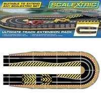 Scalextric Ultimate Track Extension Pack 1:32 Scale