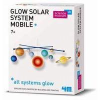 Science Museum Solar System Mobile Making Kit