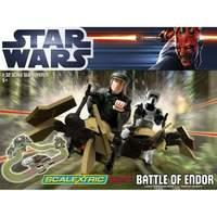 Scalextric Start Star Wars Battle of Endor Race Set (C1288)