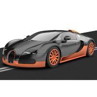 Scalextric C3661 Bugatti Veyron
