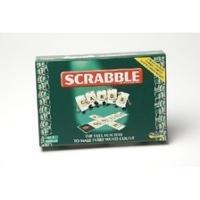 Scrabble Cards Deluxe