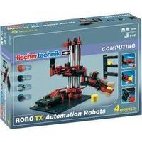 Science kit fischertechnik ROBO TX Automation Robots 511933 10 years and over