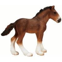 Schleich Rare figure Shire foal