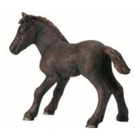Schleich Camargue foal