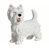 Schleich Rare figure West Highland Terrier