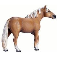 Schleich Palomino stallion