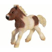 Schleich Shetland Foal (13608)