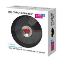 Science Museum Hologram Chamber