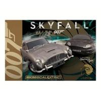 ScaleXtric Micro - Scalextric James Bond Skyfall (G1083)