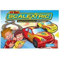 ScaleXtric Micro - My First ScaleXtric (G1075)