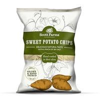 Scott Farms Sweet Potato Chips 40g