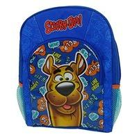 Scooby Doo Sports Children\'s Backpack, 36 Cm, 11 Liters, Blue