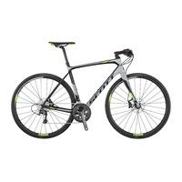 Scott Solace 30 FB Disc - 2017 Road Bike