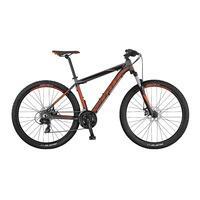 Scott Aspect 770 - 2017 Mountain Bike