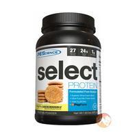 Select Protein 7 Servings Gourmet Vanilla