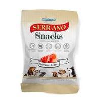 Serrano Ham Flavour Snacks