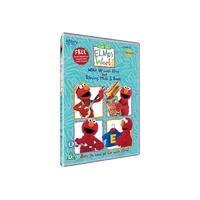 Sesame Street-Elmo\'s World