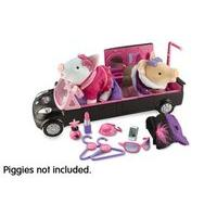 Showtime Limo - Teacup Piggies - Tomy