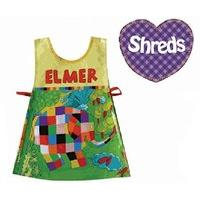 Shreds Jacket For \