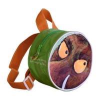 Shreds The Gruffalo Round Backpack