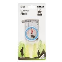 Silva Field Compass, Clear