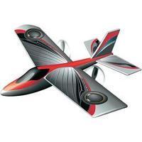 Silverlit Sport Flyer RC model aircraft for beginners RtF 305 mm