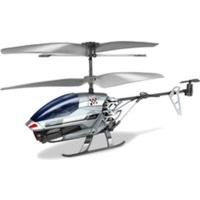Silverlit Spy Cam Co-Axial Helicopter Gyro RTF (84520)