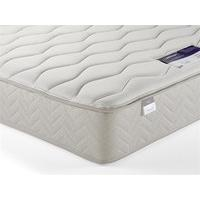 Silentnight Memory Sleep 5\' King Size Mattress