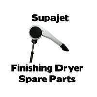 Simpsons Supajet Finishing Dryer Spare Parts