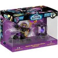 Skylanders Imaginators - Combo Pack - Mysticat + Magic Creation Crystal