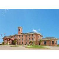 Sleep Inn & Suites near Hillcrest Hospital