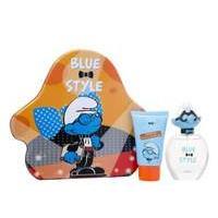 Smurfs Brainy 3d 2pce Gift Set