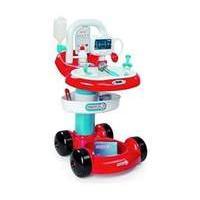 Smoby Kids Medical Hospital Trolley