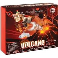 Smart Boxes - Professor Ein-o Science - Volcano - Cheatwell Games