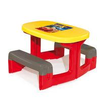 Smoby Cars Picnic Table
