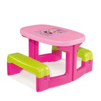 Smoby Minnie Picnic Table