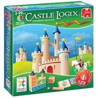Smart Games Castle Logix Brainteaser