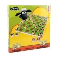 Small Foot Design Shaun the Sheep (5870)
