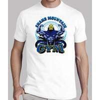 Snake Mountain GYM - Skeletor (Masters of the Universe)