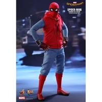 Spider-Man Homemade Suit Version (Spider-man Homecoming) 1:6 Hot Toys Figure