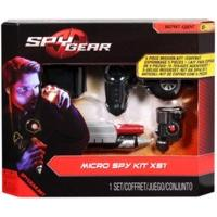 Spy Gear Spy Micro Kit - XS1