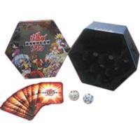 Spin Master Bakugan Battle Brawlers - BakuTin
