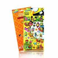 Spongebob Squarepants 2 - Foil Sticker Pack - Sticker Style