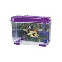 Spongebob Squarepants Small 3D Pirate Tank