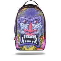 Sprayground Jungle Beast Backpack - Purple